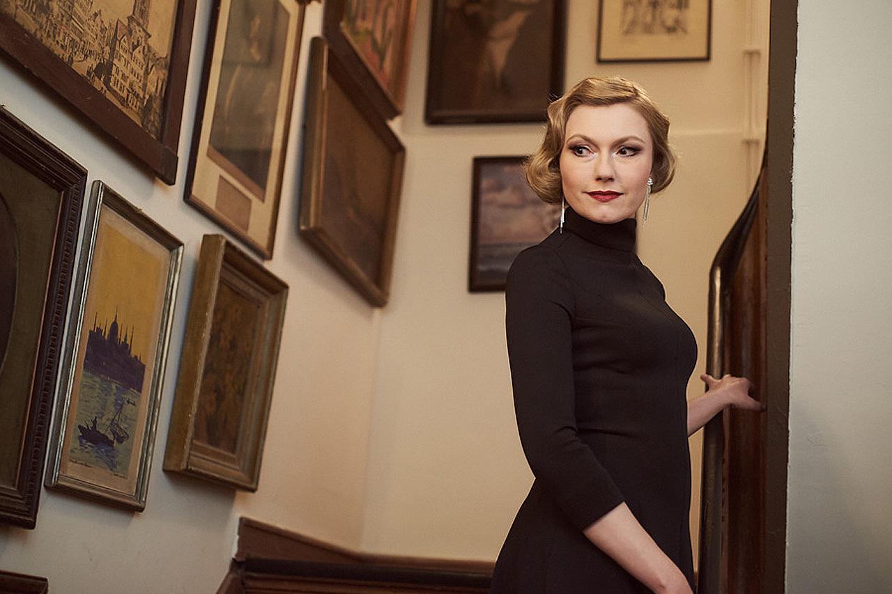 Johanna Christine